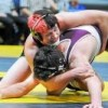 Wrestling: Four from Delco claim district crowns