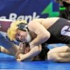 Wrestling: Pin sends Garnet Valley's Dambro into quarterfinals