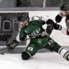 All-Delco Ice Hockey: Riddle in the middle of Springfield attack