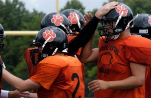 Football: Former Marple player Chris Gicking taking the helm for Tigers this season
