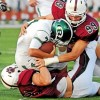 Football: Garnet Valley's defense has final say against Ridley