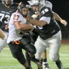 Football: Marple Newtown defeats Strath Haven for head coach's first win