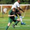 Boys Soccer: Gordon's hat trick lifts Strath Haven past Ridley