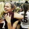 Girls Volleyball: Garnet Valley claims Central title in a thriller