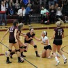 Girls Volleyball: Garnet Valley states its case with emphatic win
