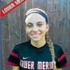 Lower Merion forward Tori Klevan is Main Line Girls Athlete of the Week