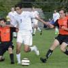 Boys Soccer All Central Teams