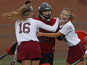 Field Hockey:  Conestoga tops W.C. Henderson in district field hockey