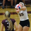 All-Delco Girls Volleyball: Hostetler was Garnet Valley's leader in many ways