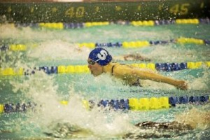 Swimming: Marple Newtown's Truax makes the cut in 100 breaststroke