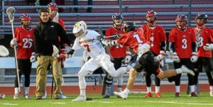 Boys Lacrosse: Late rally not enough for Haverford