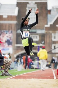 Track and Field: Kitchin has Penncrest cooking in Penn Relays 4 x 400
