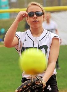 Softball: All-Central League