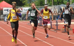 Boys Track and Field: St. Louis keys Upper Darby's record day