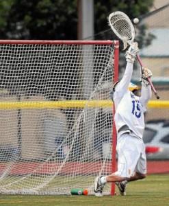 Boys Lacrosse: Springfield still seeking its ultimate goal