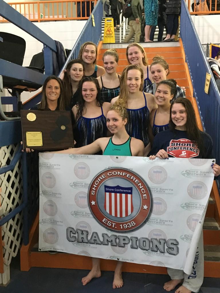 SC Swim – Midd South Girls