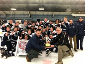 Squan – Dowd Cup 2018