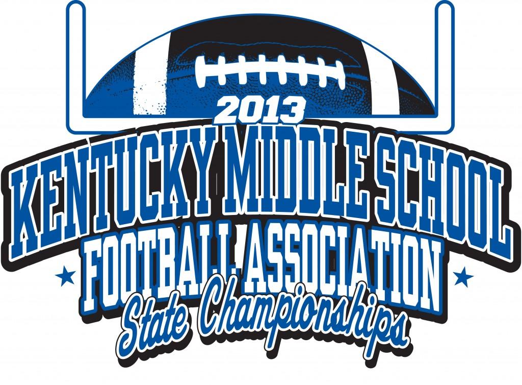 KYMSFA 2013 State Championship Logo