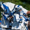 Darien completes undefeated season in victory over New Canaan