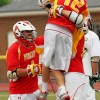 #25 Penncrest wins first ever PIAA playoff game over #48 Bishop Shanahan