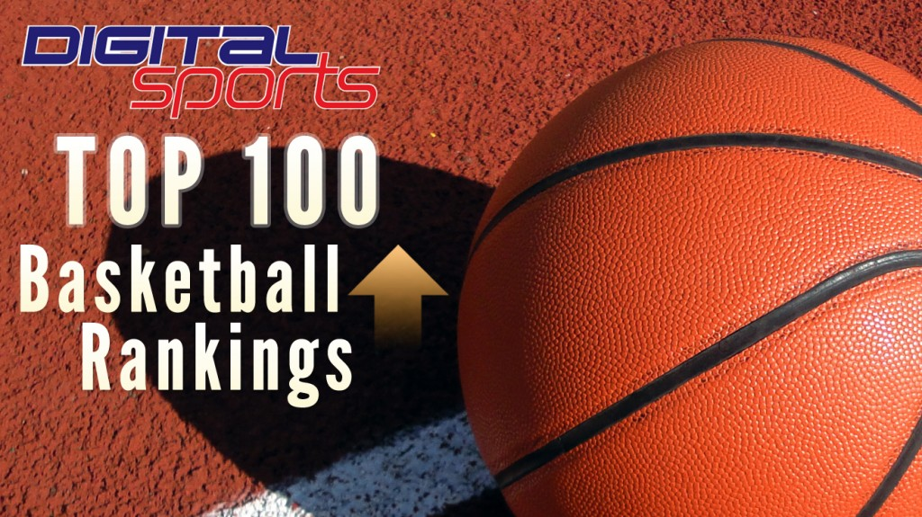 DigitalSports' Basketball Rankings Are Back!