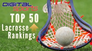 DigitalSports' 2014 National Lacrosse Preseason Rankings Are Out!