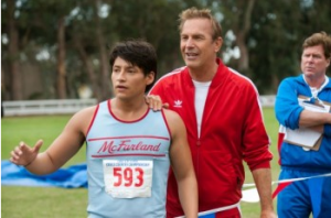 McFarland, USA: Kevin Costner Aims to Inspire