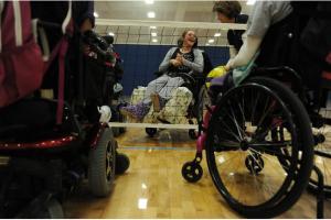 Conifer High School's Adaptive Athletics Program Helping to Create Friendships