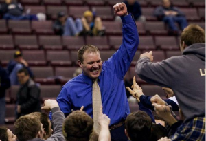 Eric Mausser Named ALL-USA Wrestling Coach of the Year
