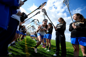 Kennard-Dale senior becomes all-time goals leader in PA girls' lacrosse
